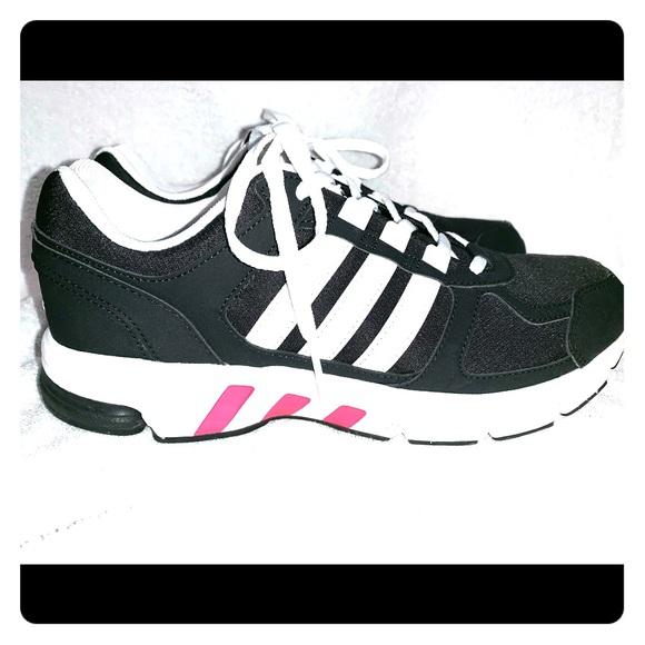Legibilidad Zanahoria Ver a través de  adidas Shoes | Adidas Adiprene Tennis Shoes | Poshmark